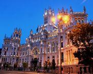 Vacanza a Madrid