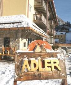 Adler Family & Wellness Hotel ****