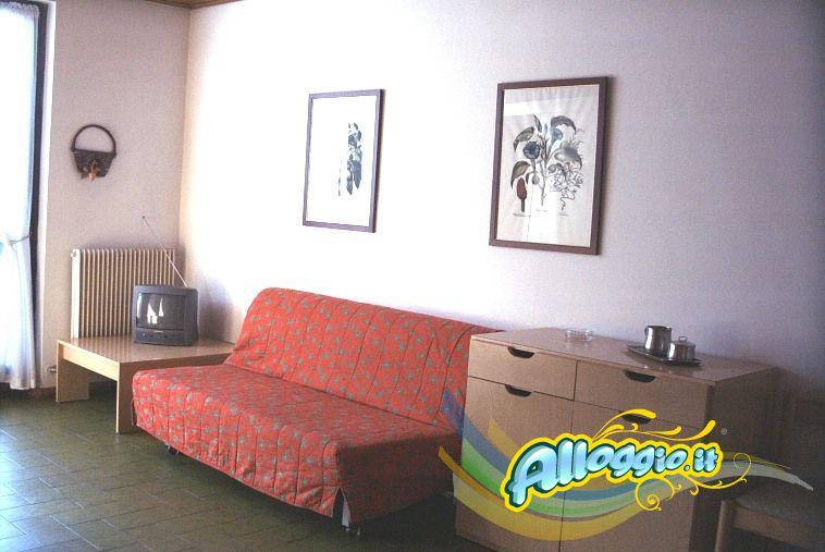 Club Residence Alaska a Folgaria (Trentino)
