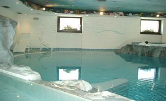 Hotel alexander struttura 3 stelle a livigno lombardia - Livigno hotel con piscina ...