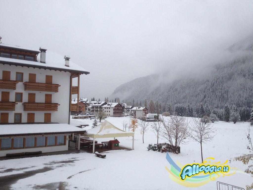 Hotel Stella Alpina Bormio