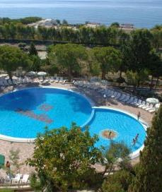 Villaggio Residence Club Altalia