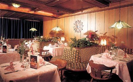 Hotel Baranci, struttura 3 stelle a San Candido (Alto Adige)