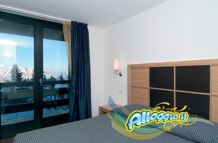 Dolomiti chalet family hotel 3 stelle a sopramonte di trento for Family hotel dolomiti
