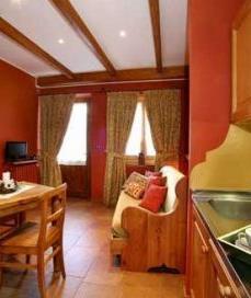 Residence Checrouit a Courmayeur (Val d\'Aosta)