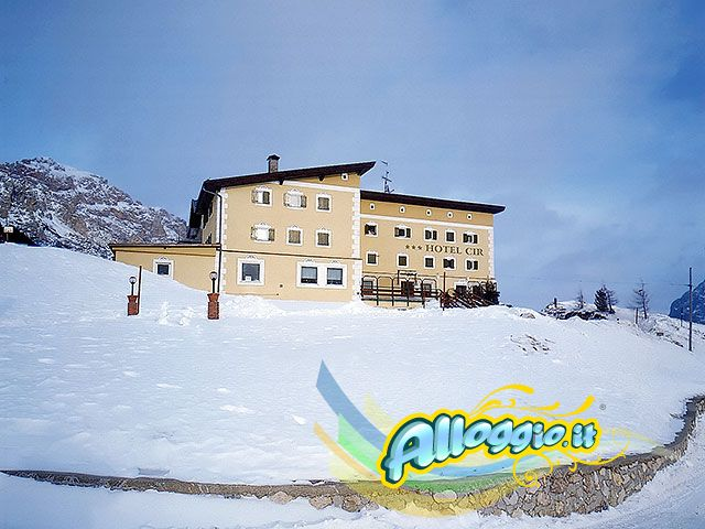 Hotel Cir, struttura 3 stelle a Selva di Val Gardena (Alto Adige)