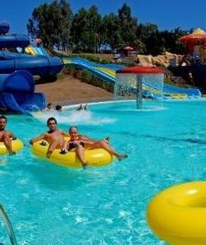 Costa Verde Water Park & Spa Hotel ****