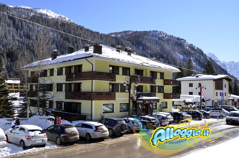 Hotel Cristallo Madonna Di Campiglio Prezzi