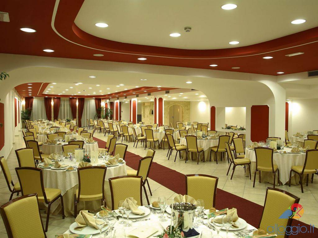 Dolcestate Hotel Club CampofelicediRoccella Italy