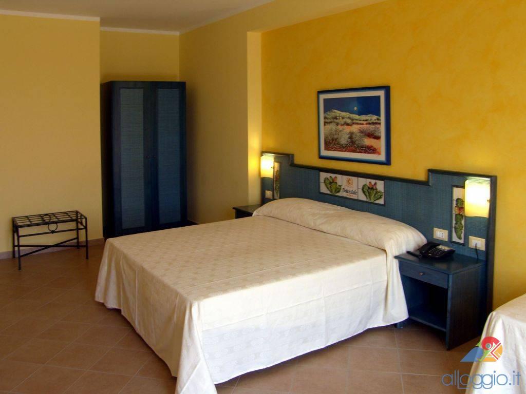 Dolcestate Hotel  4 Stelle A Campofelice Di Roccella  Sicilia