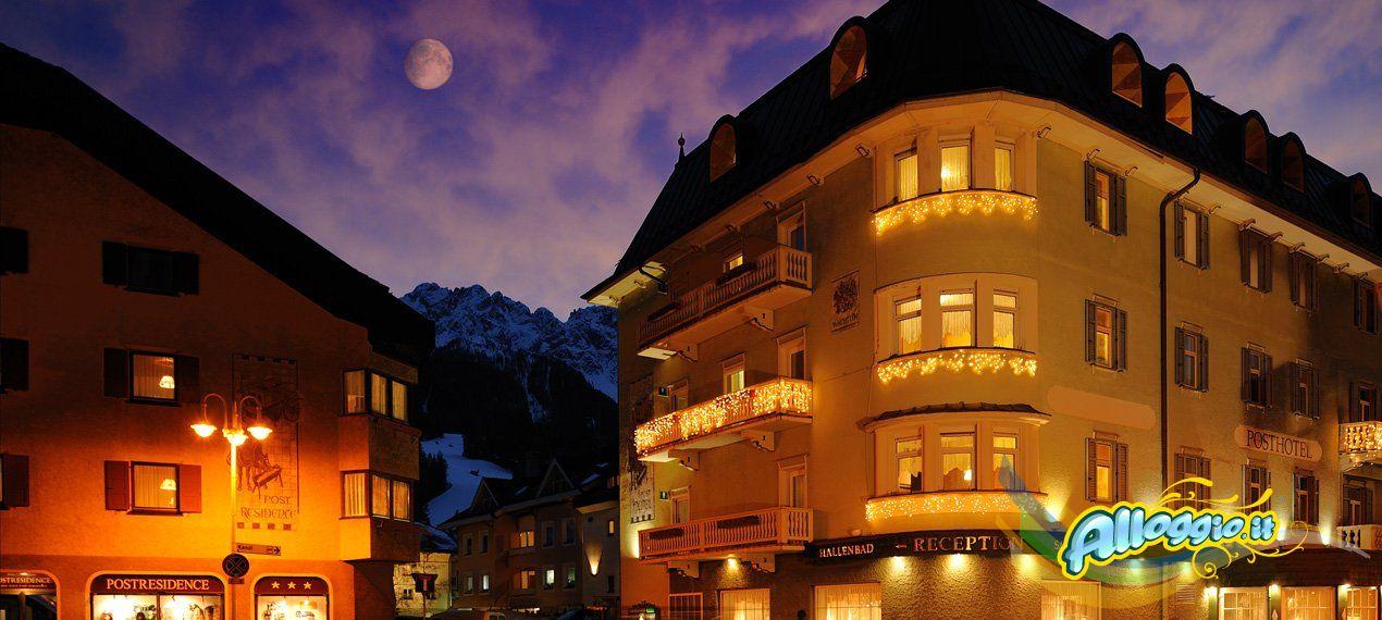 Dolce Vita Alpina Post Residence a San Candido (Alto Adige)