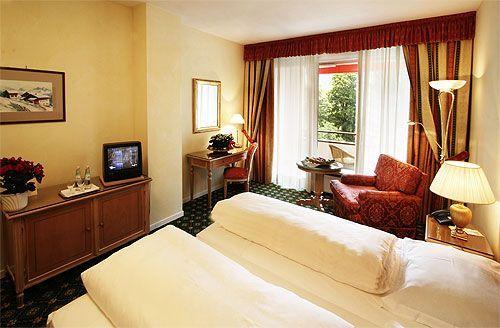 Alpin City Wellness Hotel Dominik, 4 stelle a Bressanone (Alto Adige)