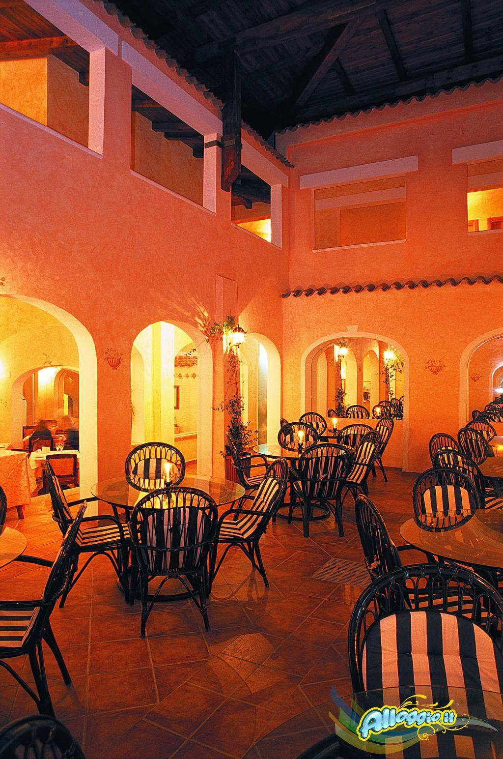 Colonna Hotel Du Golf  Struttura 4 Stelle A Olbia  Sardegna