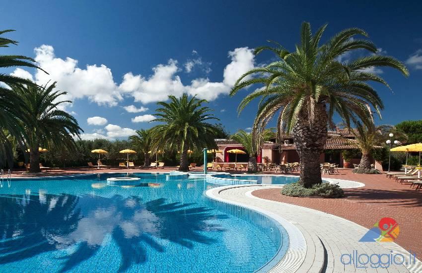 I giardini di cala ginepro hotel resort 4 stelle a orosei - I giardini di cala ginepro hotel resort ...