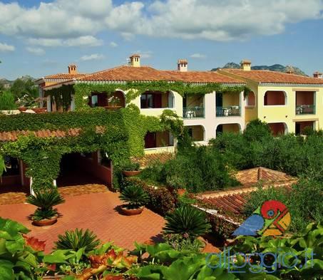 Sardegna nave inclusa village club baia dei mori - I giardini di cala ginepro hotel resort ...