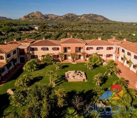Speciale sardegna volo incluso marina resort garden club beach club - I giardini di cala ginepro hotel resort ...