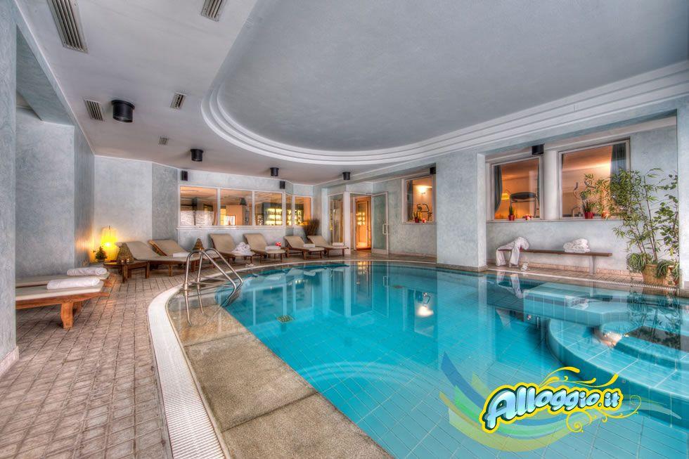Hotel gran baita struttura 4 stelle a courmayeur val d 39 aosta - Hotel courmayeur con piscina ...
