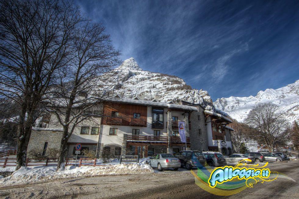 Hotel Aosta  Stelle Centro