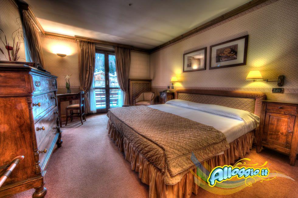 Hotel Gran Baita, struttura 4 stelle a Courmayeur (Val d\'Aosta)