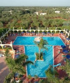 Villaggio Club Green Garden