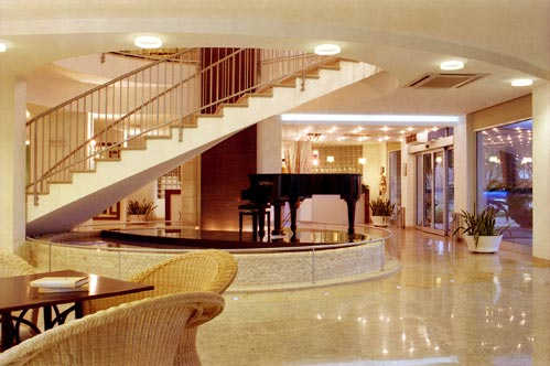 Hermitage Hotel Club Spa Silvi Marina