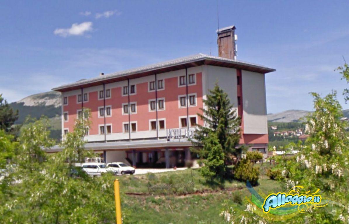 Hotel  Stelle Roccaraso