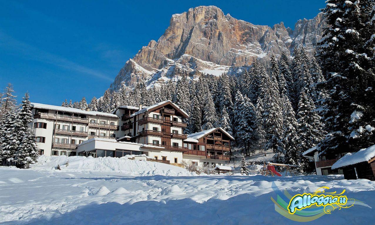 Hotel San Martino, 3 stelle a San Martino di Castrozza (Trentino)