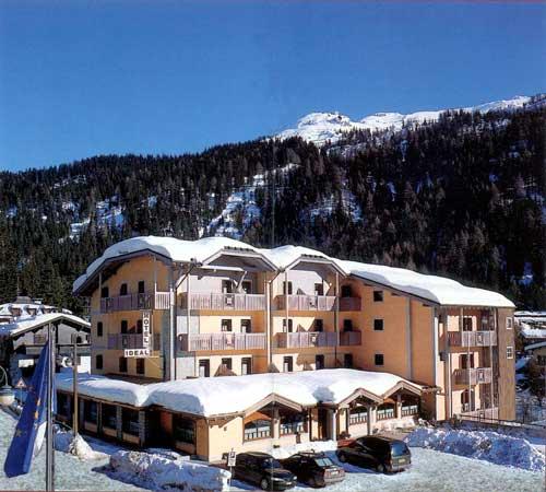 Hotel   Stelle Madonna Di Campiglio