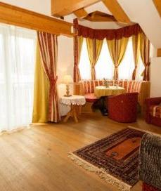 Hotel Chalet All\'Imperatore