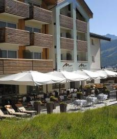 Lac Salin Spa & Mountain Resort ****