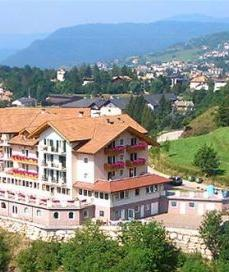 Hotel Lagorai Alpine Resort & Spa ****