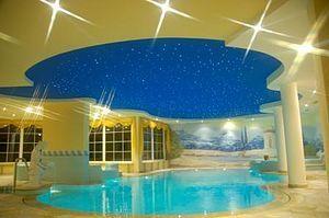Hotel lagorai alpine resort spa 4 stelle a cavalese - Hotel cavalese con piscina ...