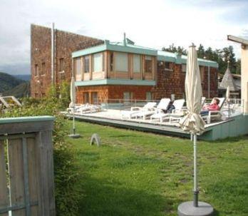 Posthotel Lamm, struttura 4 stelle a Castelrotto (Alto Adige)