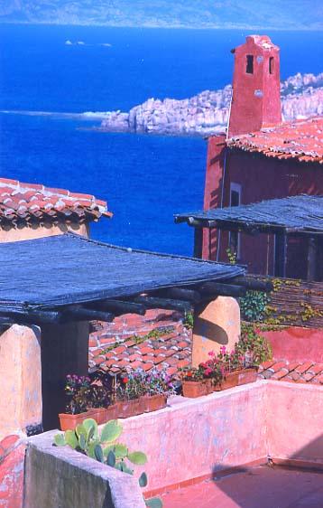 Residence Marmorata a Santa Teresa di Gallura (Sardegna)