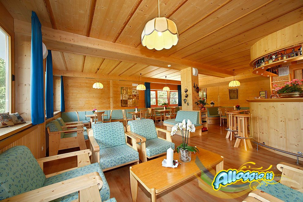 Hotel Meisules, struttura 3 stelle a Selva di Val Gardena (Alto Adige)