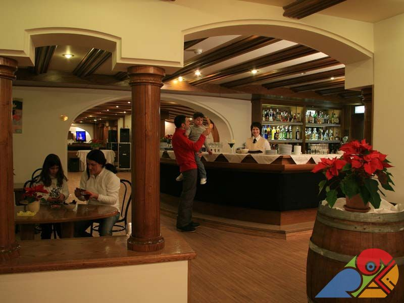Hotel Miramonti, struttura 4 stelle a Corvara in Badia (Alto Adige)