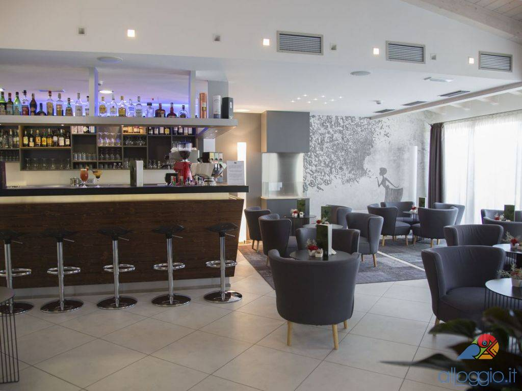 Folgaria Hotel Con Piscina E Spa