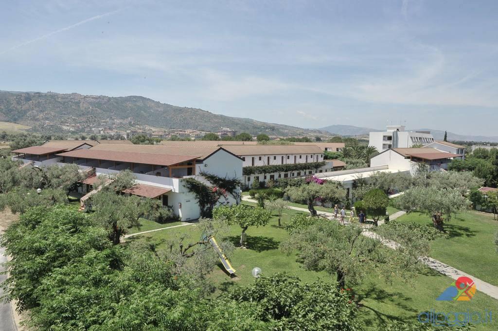 Piscina Villa Sant Andrea