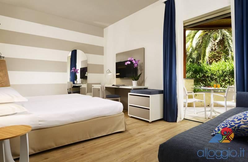 Atahotel naxos beach resort 4 stelle a giardini naxos - Hotel giardini naxos 3 stelle ...