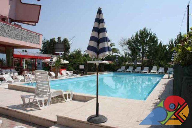 Hotel Silvi Marina Pensione Completa