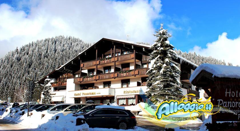 Hotel Panorama, 3 stelle a San Martino di Castrozza (Trentino)