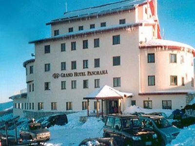 Grand Hotel Panorama Maiella