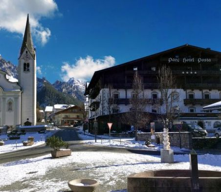 Futura Club Posta, 4 stelle a San Vigilio Di Marebbe (Alto Adige)
