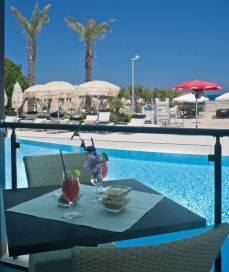 Pietrablu Resort & SPA ****