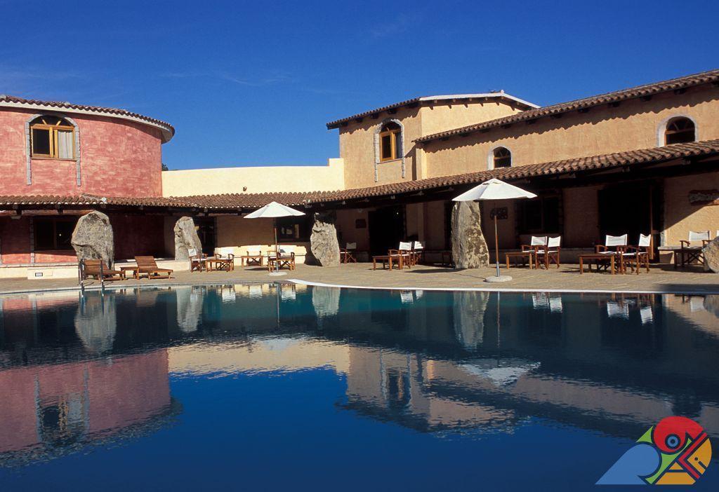 Soggiorno con Nave in Sardegna - Orovacanze Hotel San Paolo