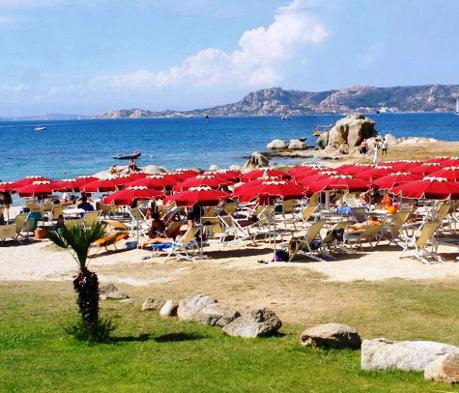 Soggiorno con Nave in Sardegna - Club Esse Posada Beach Resort