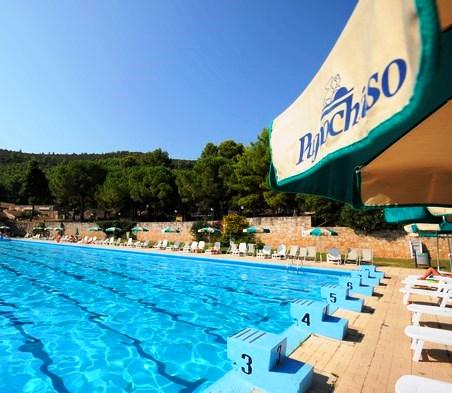Villette Belvedere - Pugnochiuso Resort a Vieste (Puglia)
