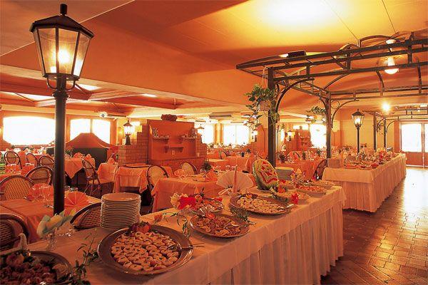 Hotel Degli Ulivi Pugnochiuso Resort  Stelle