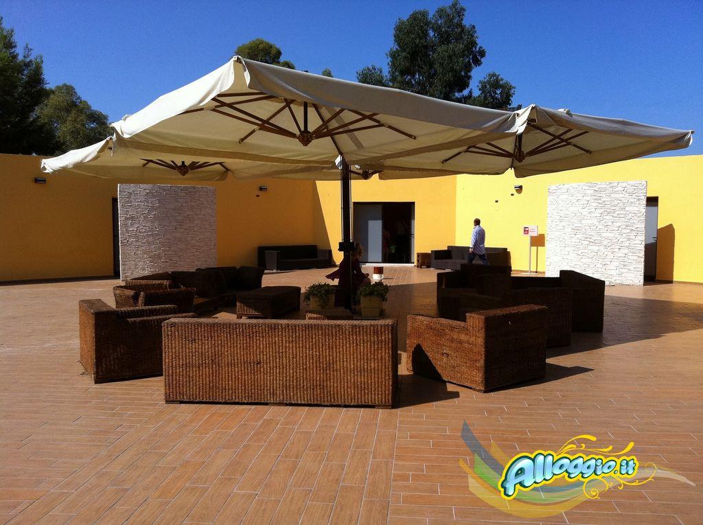 Tassa di Soggiorno a Sibari - Minerva Club Resort Golf ...