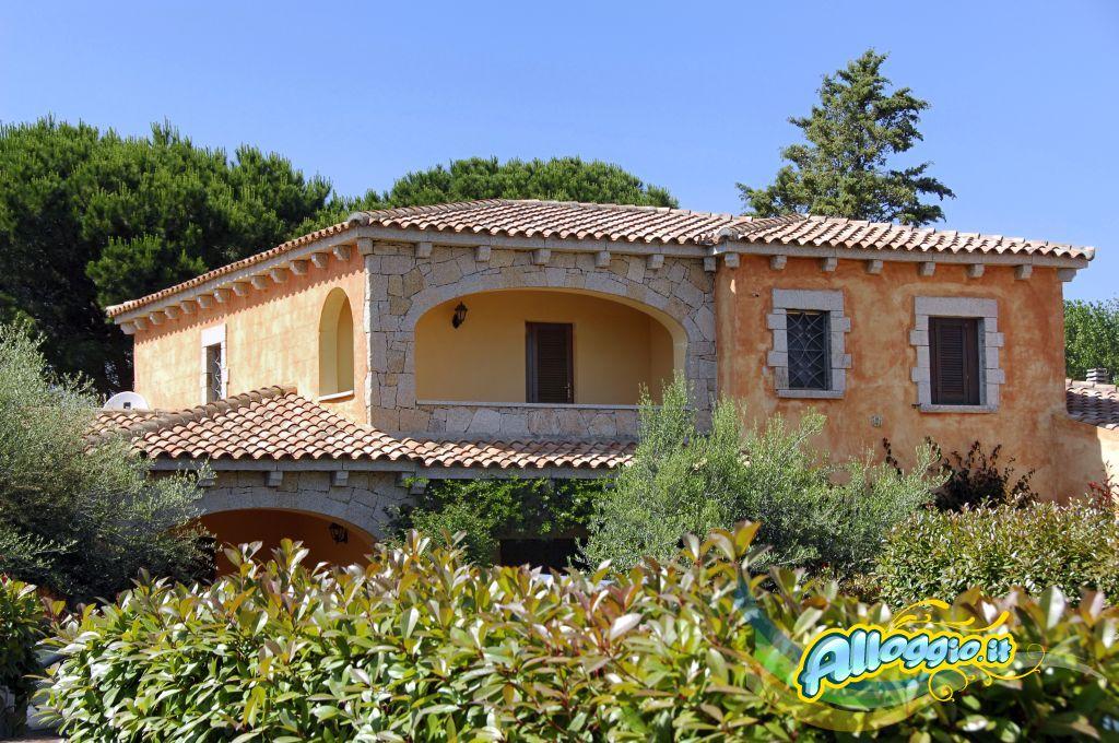 Residence Il Faro a San Teodoro (Sardegna)